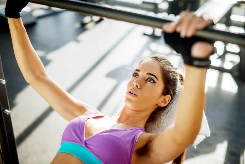 Exercícios para peito