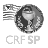 Logo do CRF de São Paulo