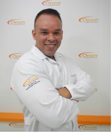 Farmaceutico Adriano Garrido