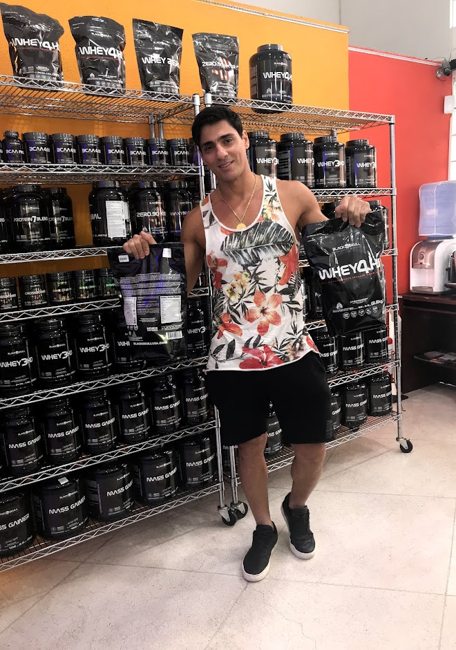 Arnaldo Barbosa